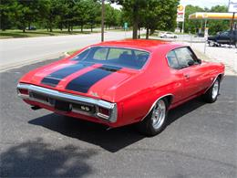 Picture of Classic 1970 Chevrolet Chevelle Offered by Central Kentucky Classic Cars LLC  - Q6P5