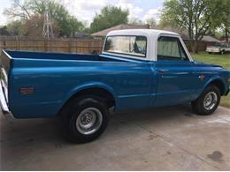 Picture of '68 Pickup - Q6PB