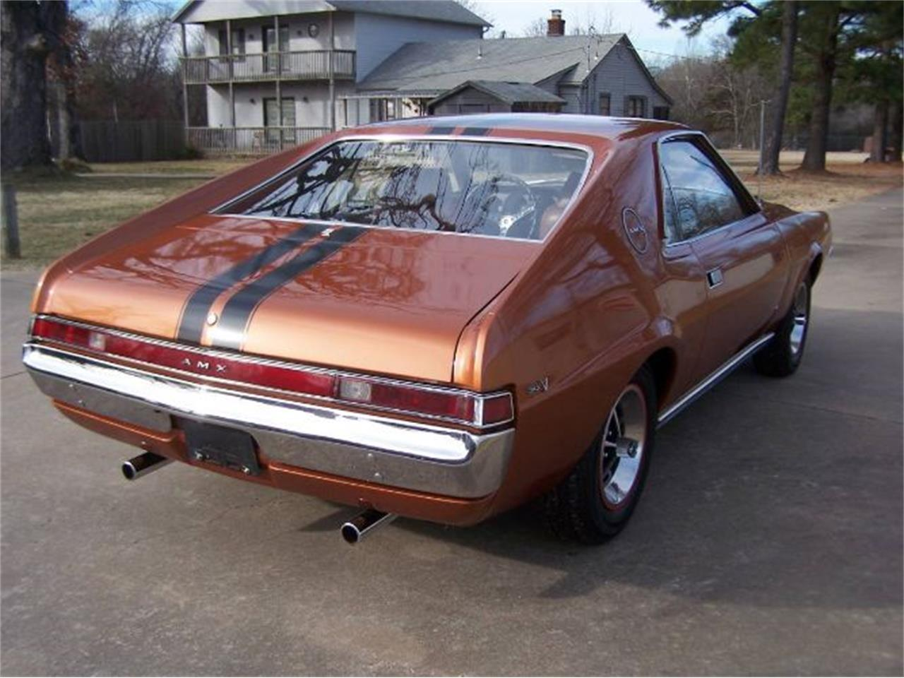 Large Picture of '69 AMX Offered by Classic Car Deals - Q6PC