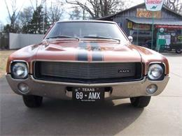 Picture of Classic 1969 AMC AMX - $35,895.00 Offered by Classic Car Deals - Q6PC