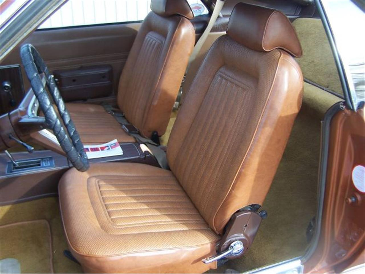 Large Picture of Classic '69 AMC AMX located in Cadillac Michigan - $35,895.00 Offered by Classic Car Deals - Q6PC