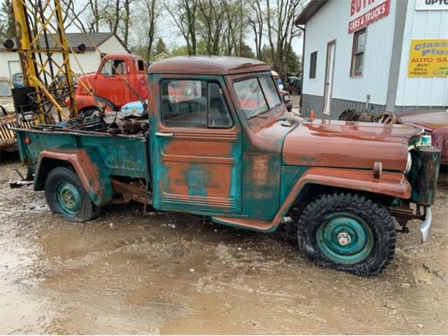 Picture of '52 Jeepster - Q6PH