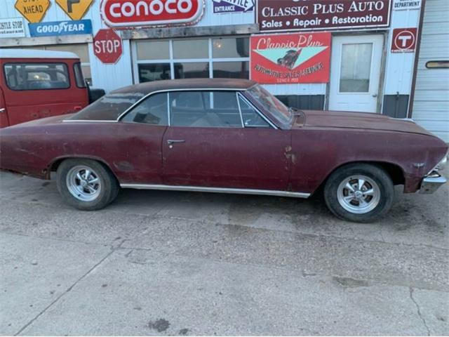 Picture of Classic 1966 Chevelle - $7,995.00 Offered by  - Q6PI