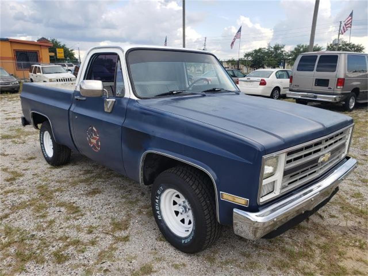 Large Picture of '87 Pickup - Q6PO
