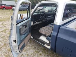 Picture of '87 Pickup - Q6PO