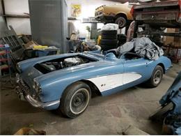 Picture of '60 Corvette - Q6PQ