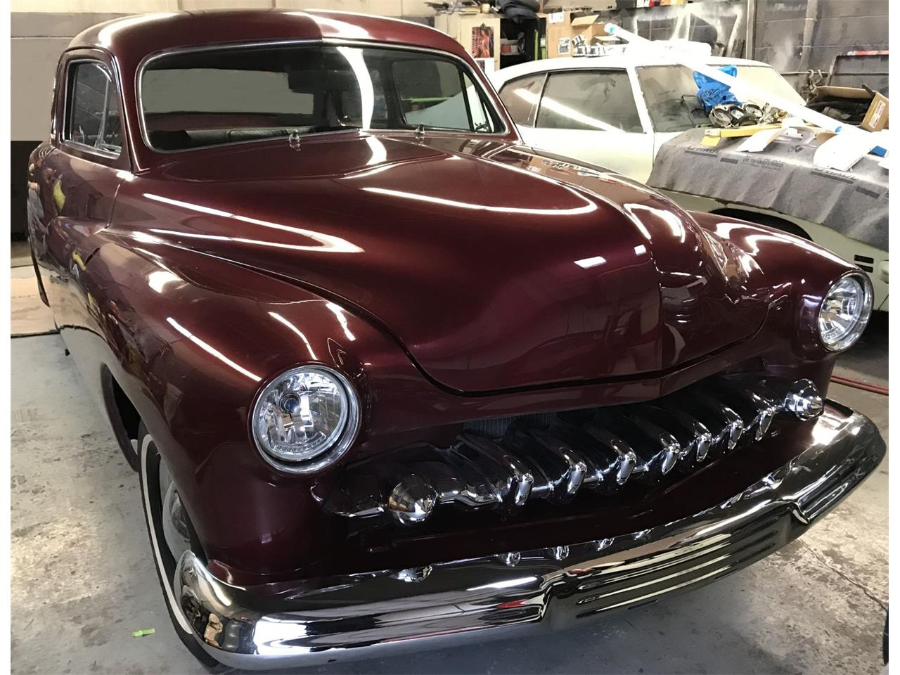 Large Picture of '51 Street Rod - Q5HS