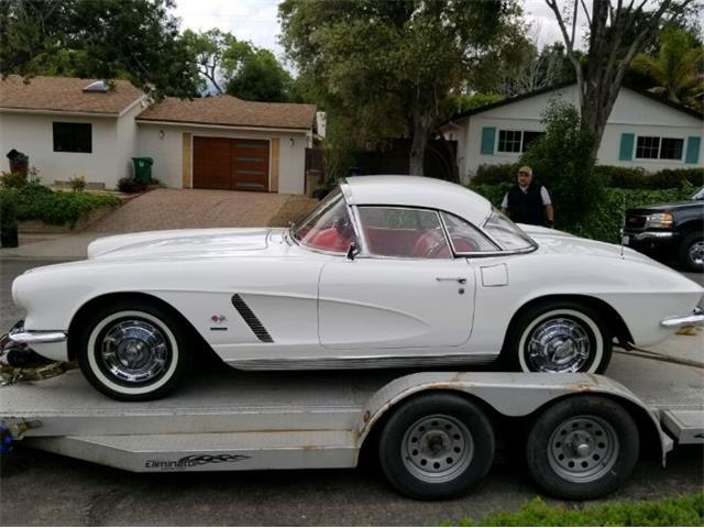 Picture of '62 Corvette - Q6PS