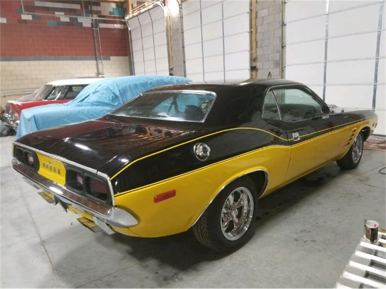 Large Picture of '72 Challenger - Q6PU