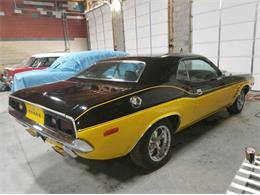 Picture of '72 Challenger - Q6PU