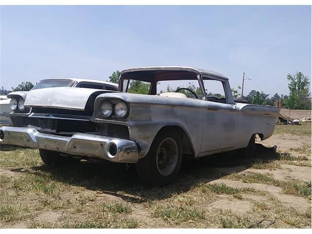 Picture of '59 Ranchero - Q6Q8