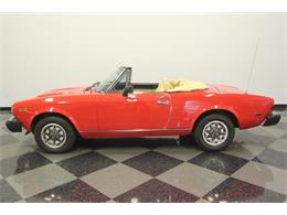 Picture of '80 Fiat Spider - $21,995.00 Offered by Streetside Classics - Tampa - Q5HU
