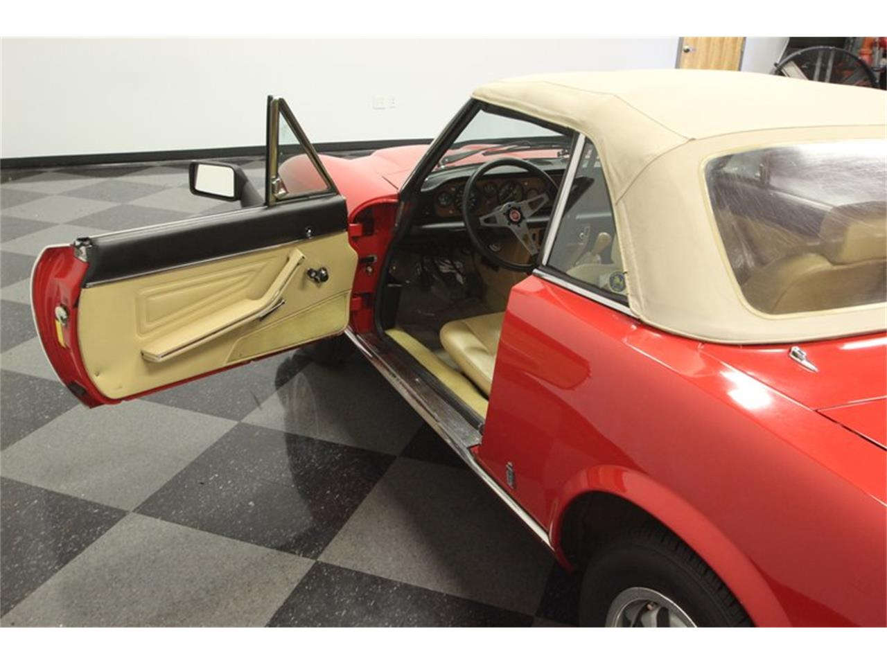 Large Picture of '80 Fiat Spider - $21,995.00 Offered by Streetside Classics - Tampa - Q5HU