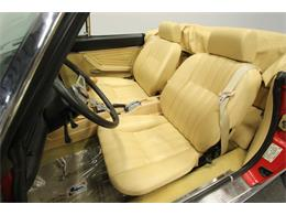 Picture of 1980 Fiat Spider located in Lutz Florida Offered by Streetside Classics - Tampa - Q5HU