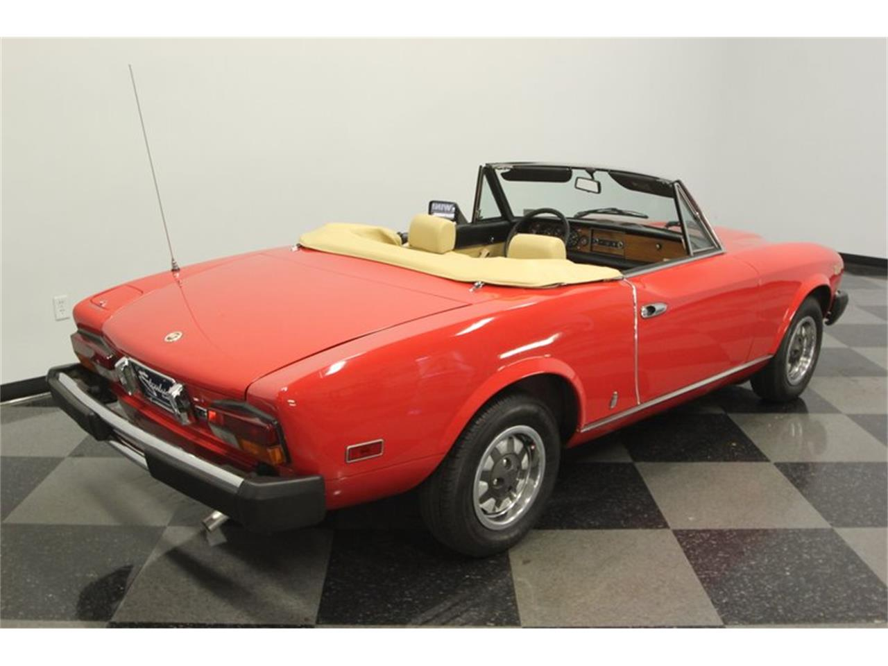 Large Picture of '80 Spider located in Lutz Florida - $21,995.00 - Q5HU