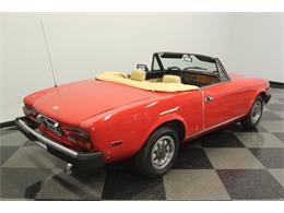 Picture of 1980 Fiat Spider Offered by Streetside Classics - Tampa - Q5HU