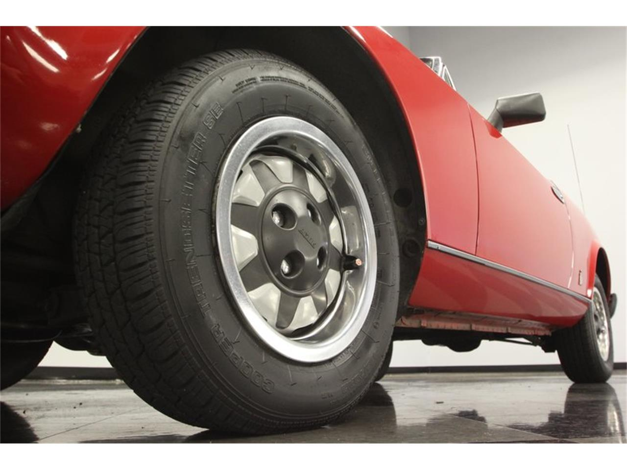 Large Picture of '80 Fiat Spider located in Lutz Florida Offered by Streetside Classics - Tampa - Q5HU
