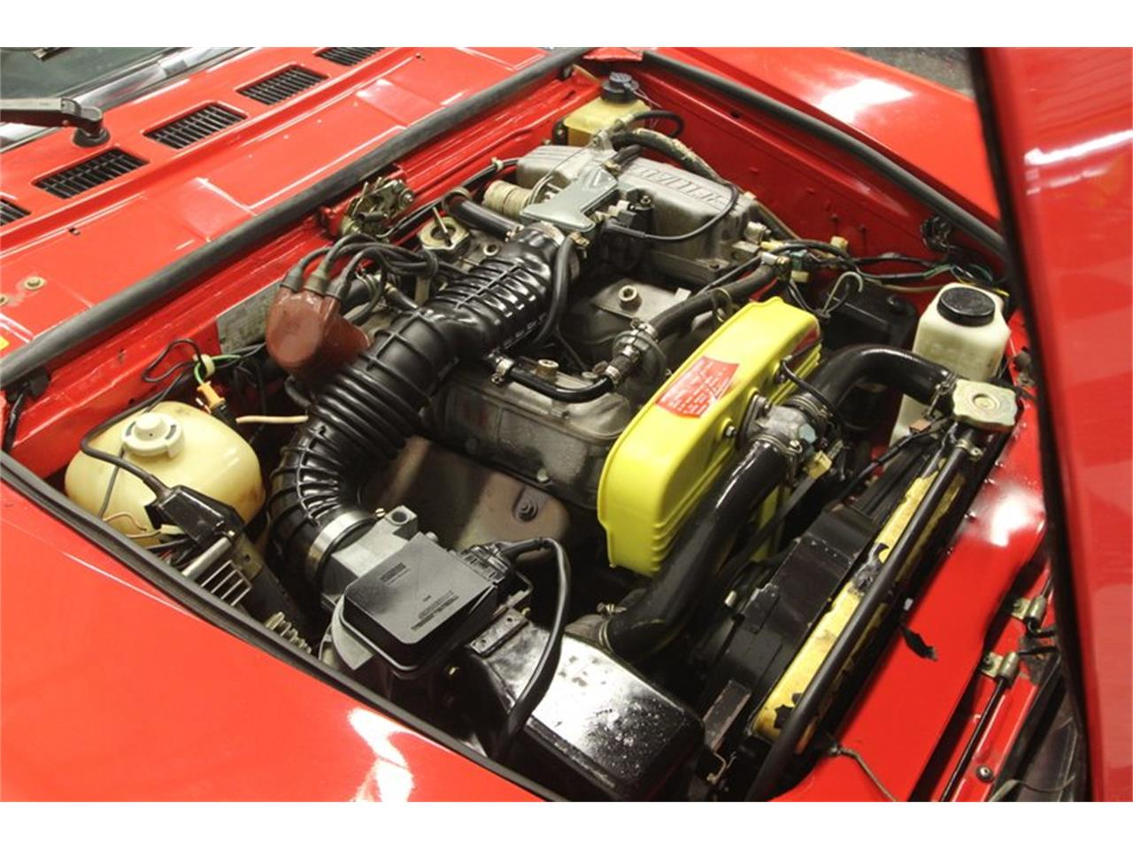 Large Picture of 1980 Spider located in Lutz Florida - $21,995.00 Offered by Streetside Classics - Tampa - Q5HU