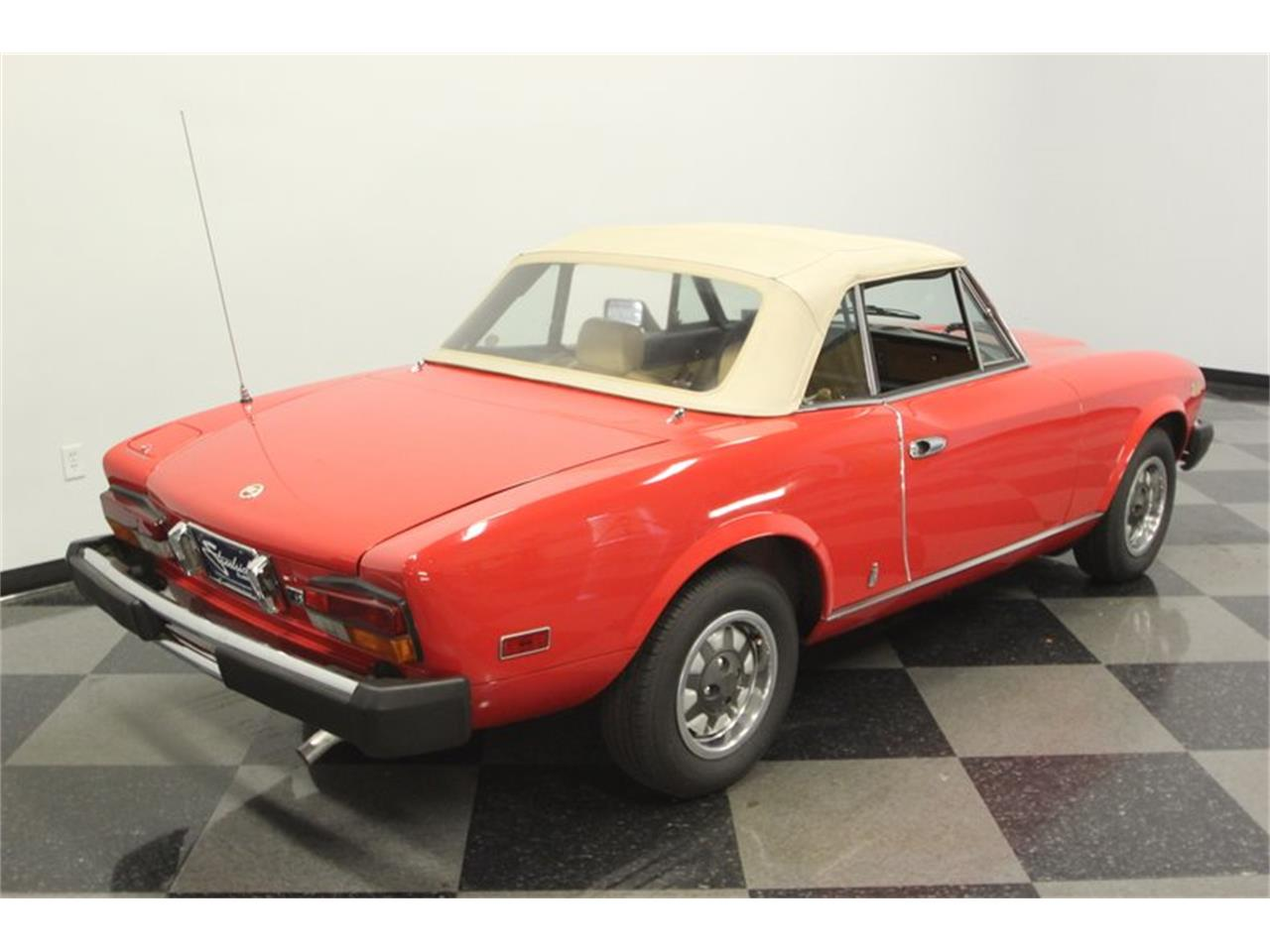 Large Picture of 1980 Spider Offered by Streetside Classics - Tampa - Q5HU