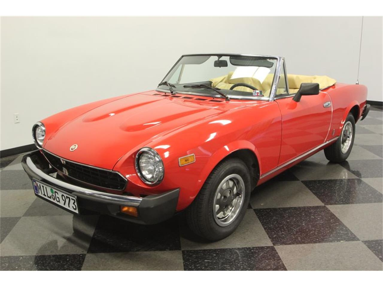 Large Picture of 1980 Spider located in Florida - $21,995.00 - Q5HU