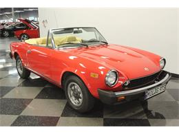 Picture of 1980 Spider located in Lutz Florida - $21,995.00 Offered by Streetside Classics - Tampa - Q5HU