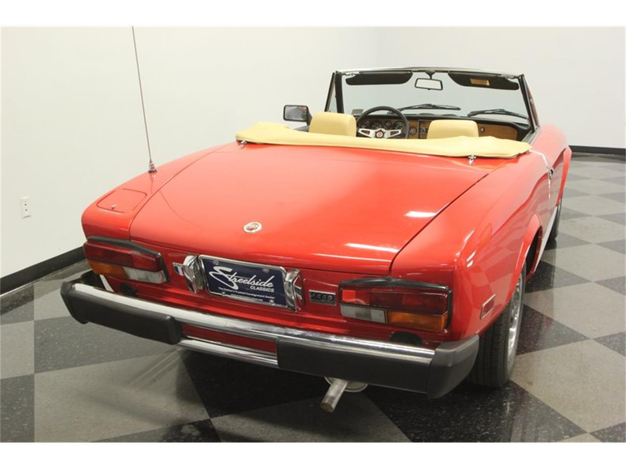 Large Picture of 1980 Spider located in Lutz Florida - Q5HU
