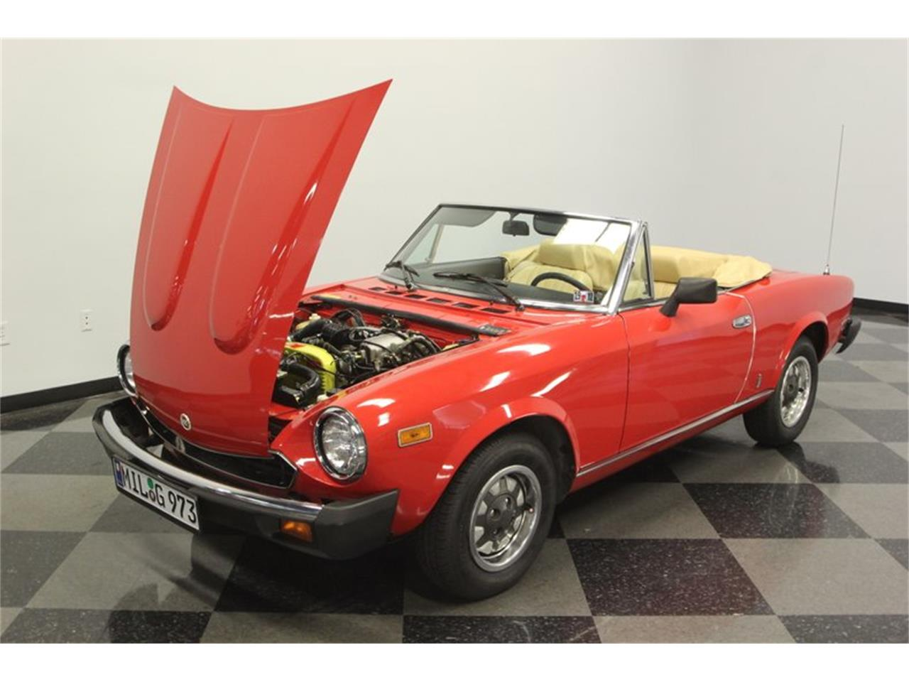 Large Picture of '80 Spider located in Florida - $21,995.00 - Q5HU