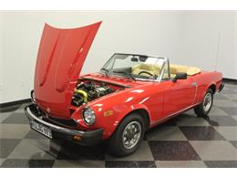 Picture of 1980 Spider - Q5HU