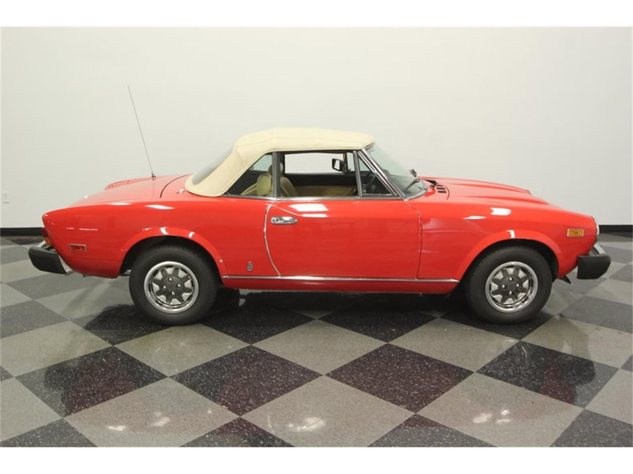 Large Picture of '80 Spider located in Lutz Florida - $21,995.00 Offered by Streetside Classics - Tampa - Q5HU