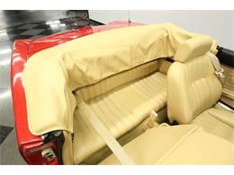 Picture of 1980 Fiat Spider located in Florida Offered by Streetside Classics - Tampa - Q5HU