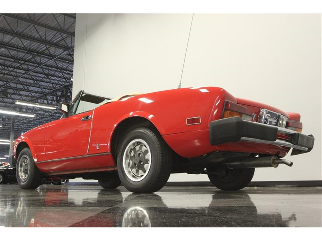 Large Picture of 1980 Fiat Spider located in Lutz Florida - $21,995.00 - Q5HU