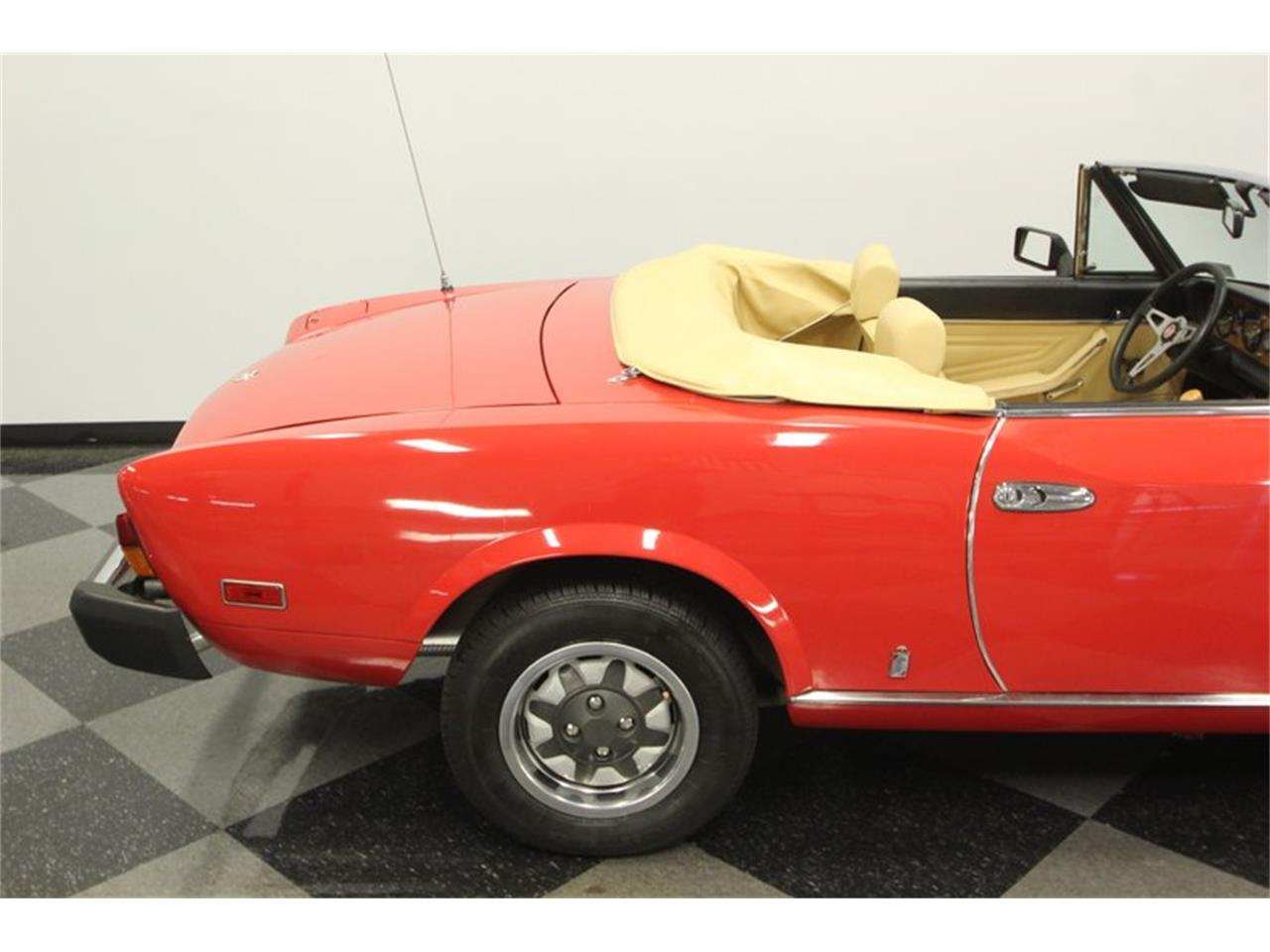 Large Picture of 1980 Spider - $21,995.00 - Q5HU