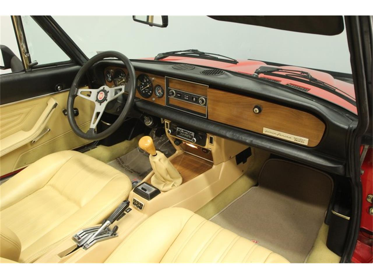 Large Picture of 1980 Spider - Q5HU