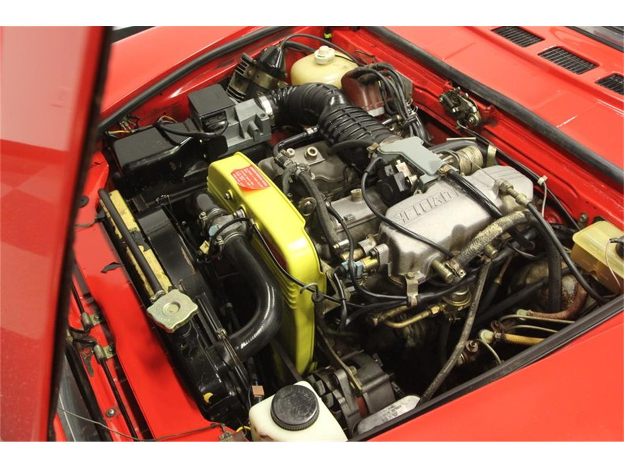 Large Picture of '80 Spider - $21,995.00 Offered by Streetside Classics - Tampa - Q5HU