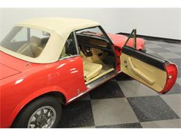 Picture of 1980 Fiat Spider - $21,995.00 Offered by Streetside Classics - Tampa - Q5HU