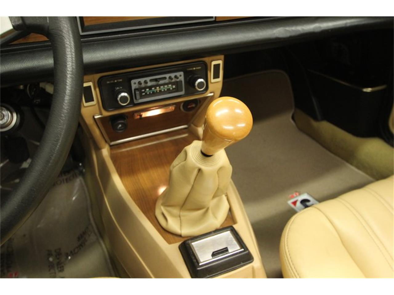 Large Picture of 1980 Fiat Spider - $21,995.00 - Q5HU