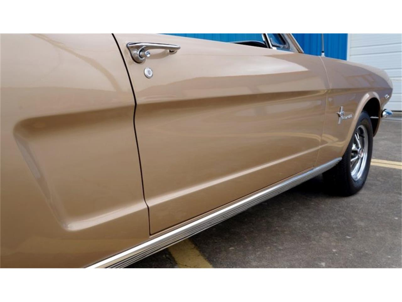 Large Picture of '65 Ford Mustang located in Indiana - $37,500.00 Offered by a Private Seller - Q6QR
