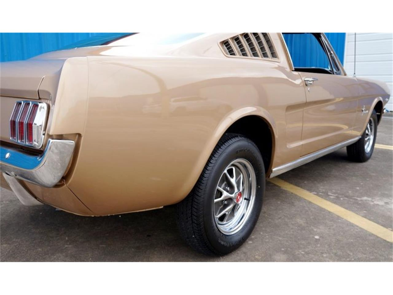 Large Picture of Classic '65 Mustang located in Indianapolis Indiana - $37,500.00 Offered by a Private Seller - Q6QR