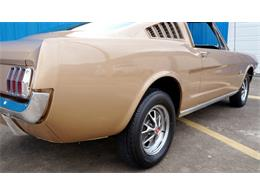 Picture of Classic '65 Mustang - $37,500.00 Offered by a Private Seller - Q6QR