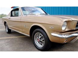 Picture of 1965 Ford Mustang Offered by a Private Seller - Q6QR