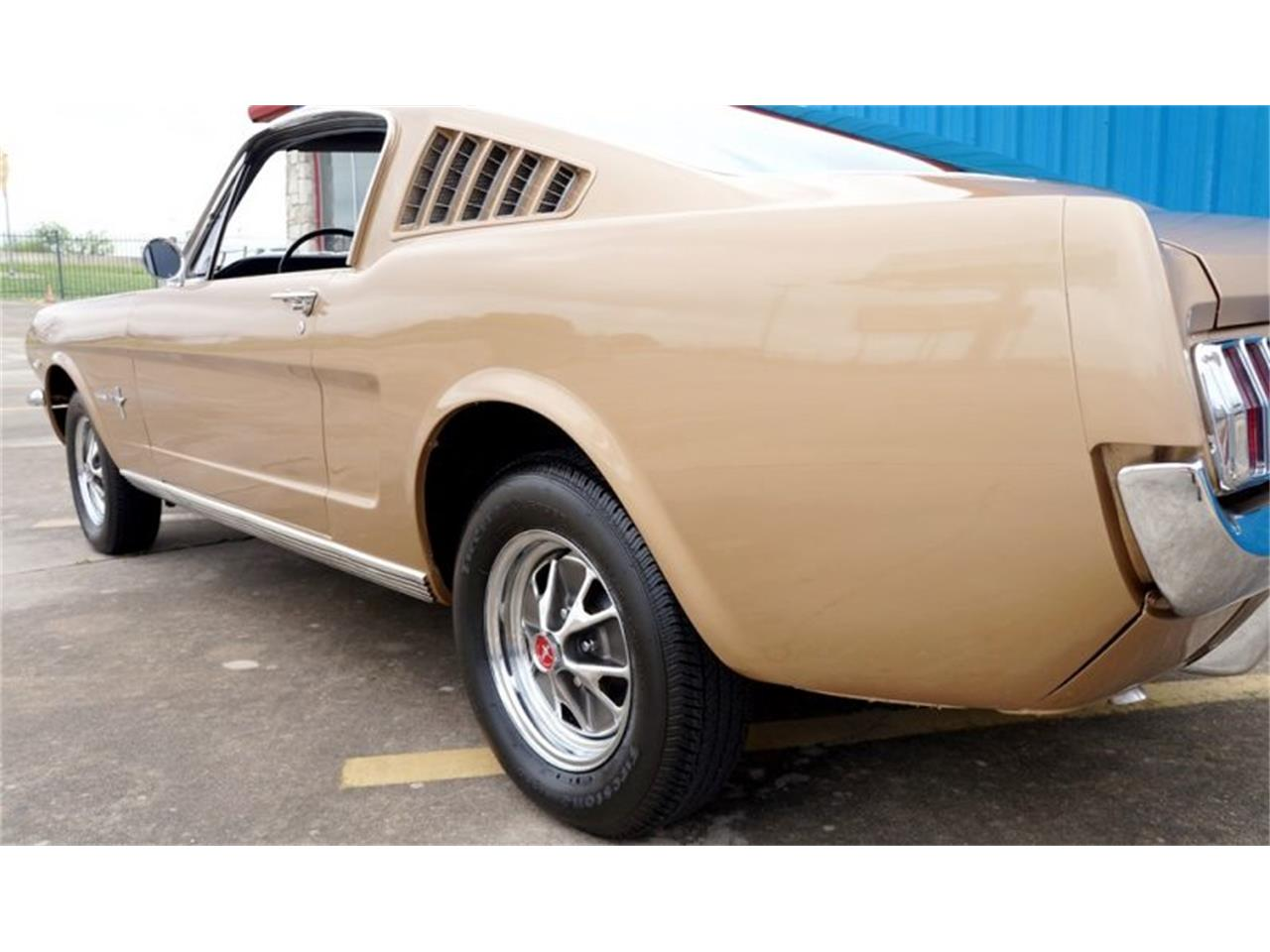 Large Picture of Classic '65 Ford Mustang located in Indiana - $37,500.00 Offered by a Private Seller - Q6QR