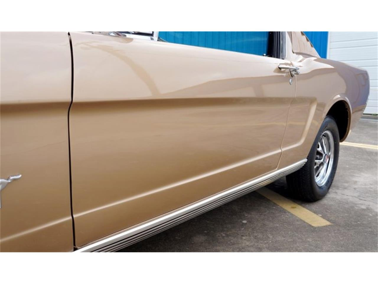 Large Picture of '65 Mustang Offered by a Private Seller - Q6QR
