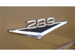 Picture of 1965 Mustang Offered by a Private Seller - Q6QR