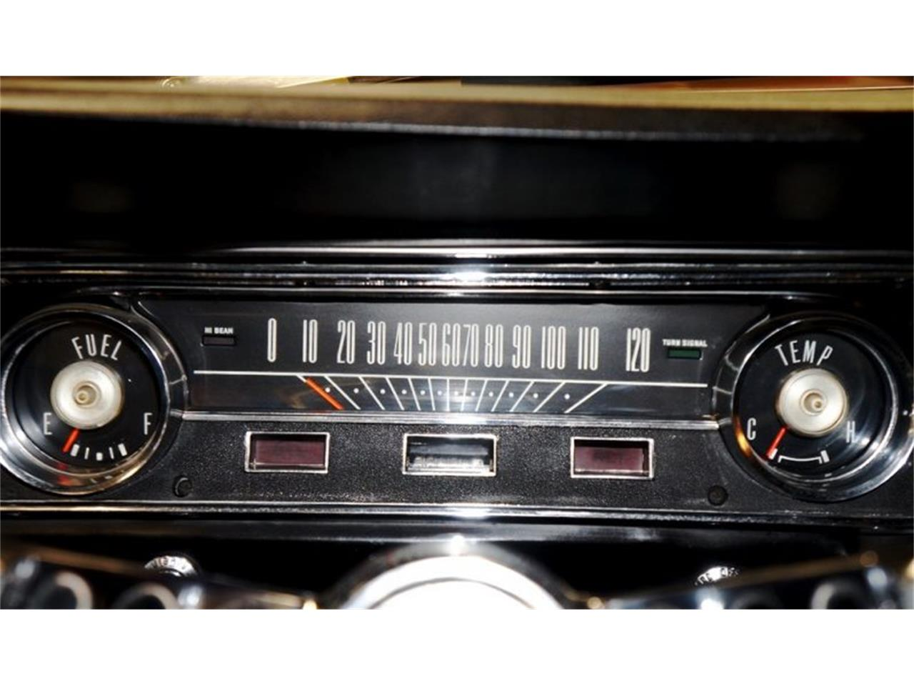 Large Picture of 1965 Mustang located in Indianapolis Indiana - $37,500.00 - Q6QR