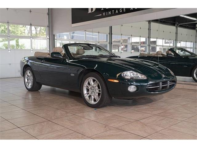 Picture of '01 XK - Q6RA