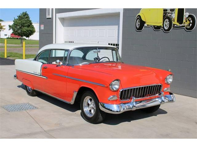 Picture of '55 Bel Air - Q6RD