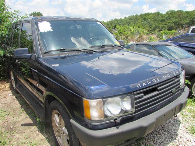 Picture of '00 Range Rover - Q6RL