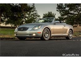 Picture of '04 SC400 - Q6RS