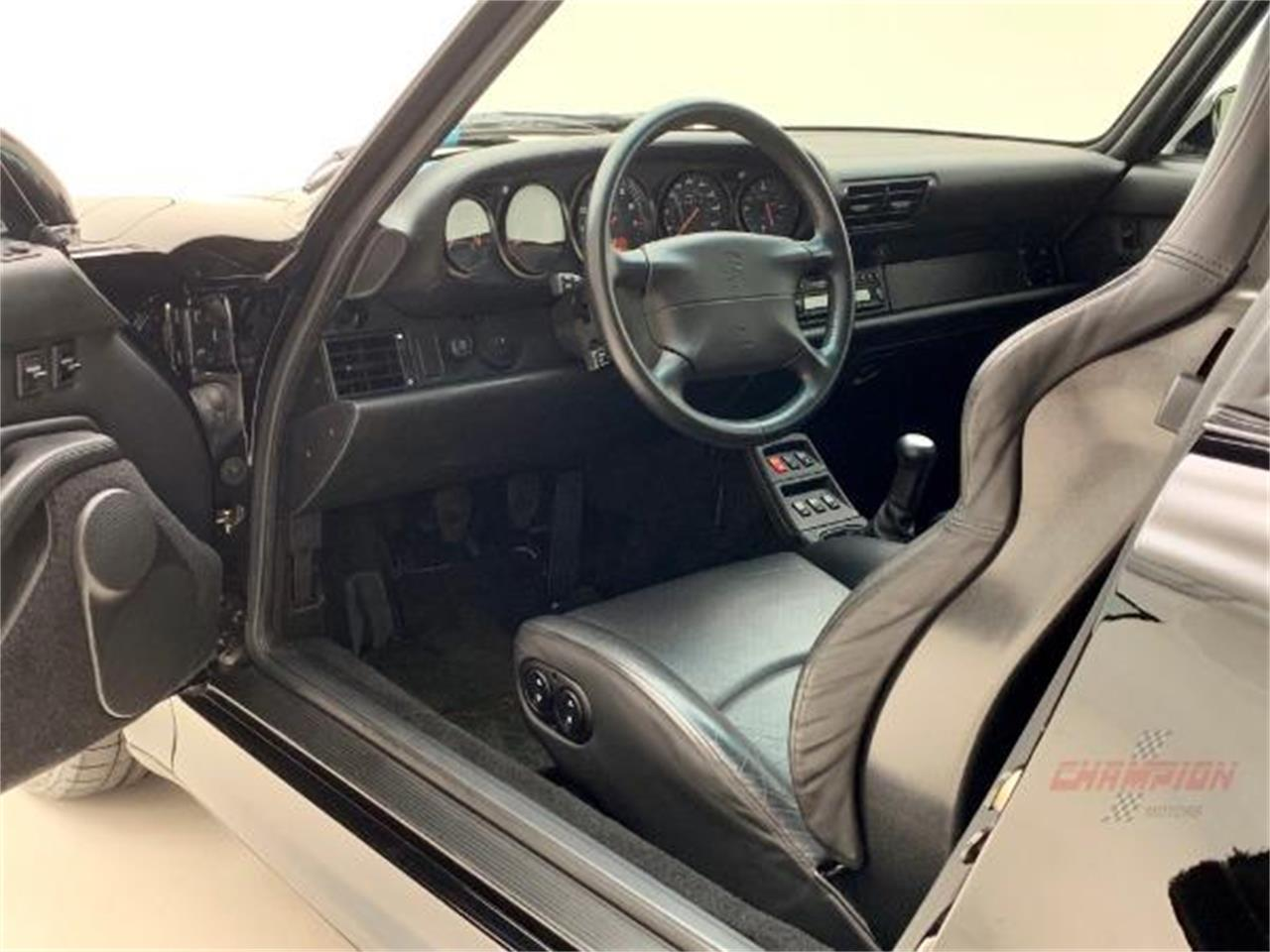 Large Picture of '96 911 - Q6RX