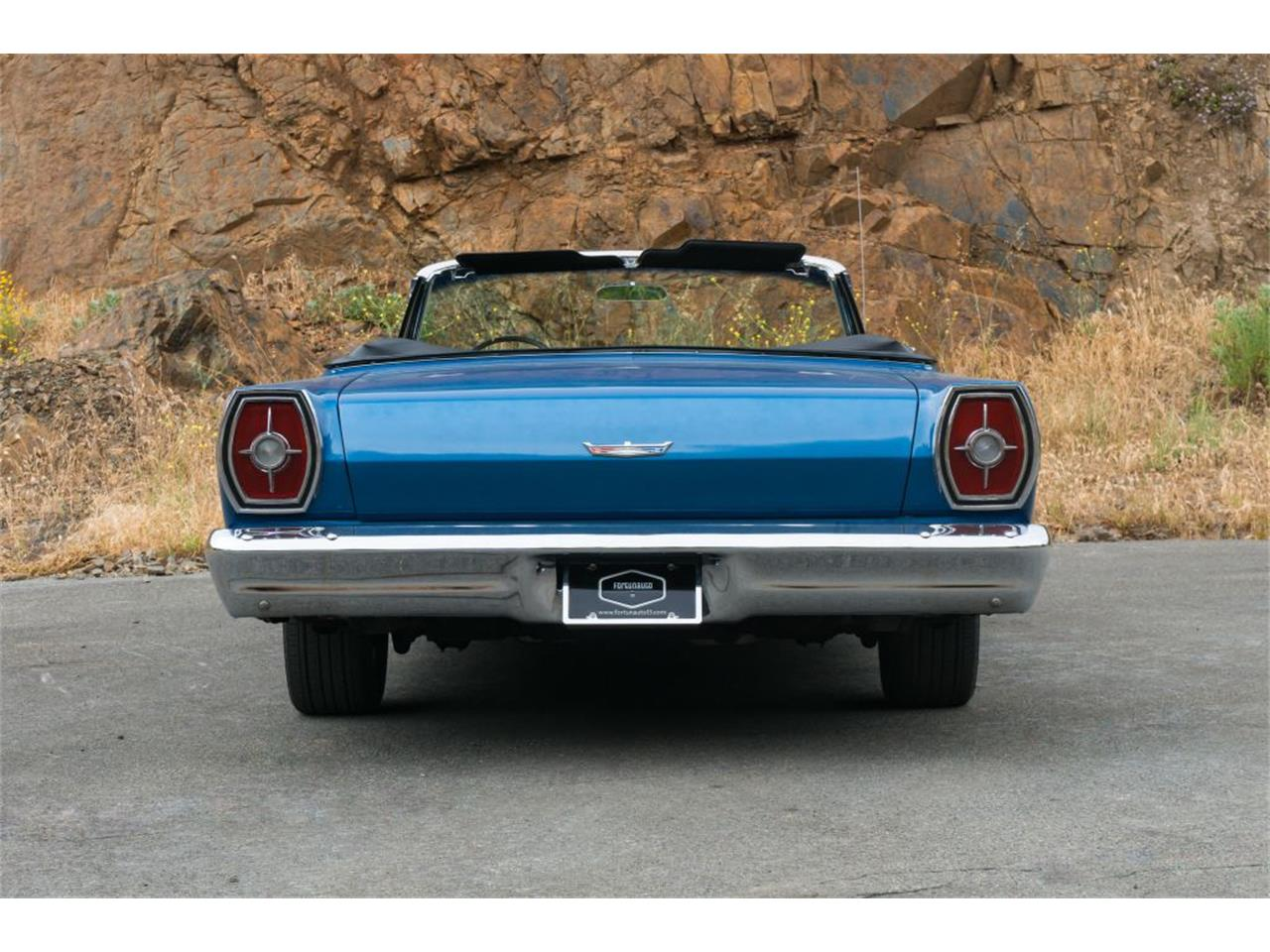 Large Picture of '65 Galaxie 500 XL - Q6S0